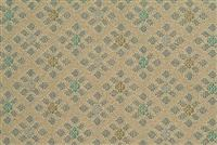 1040814 AVORA BLEND/AQUA Diamond Jacquard Upholstery Fabric