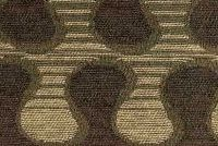1045912 BRONZE Stripe Jacquard Fabric