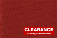 1046615 DOMINION GARNET Jacquard Fabric