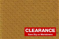 1046717 ELLINGTON ORO Diamond Jacquard Upholstery Fabric