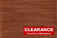 1047115 SHOWCASE CINNAMON Jacquard Upholstery Fabric