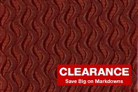 1047321 MOTION RUSSET Jacquard Upholstery Fabric