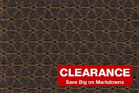 1047417 SPOKEN FOR IRON ORE Jacquard Fabric