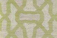 1053514 TRACERY HONEYDEW Lattice Jacquard Fabric