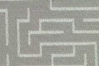 1054011 PUZZLED NICKEL Contemporary Jacquard Fabric