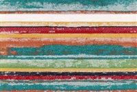1054511 GALLERY CRAYOLA Stripe Fabric