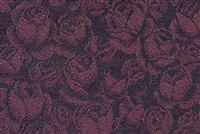 1315711 BORDEAUX Jacquard Fabric