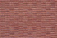 132012 PLUMBERRY Tweed Fabric