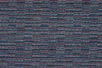 132019 INDIGO Tweed Upholstery Fabric