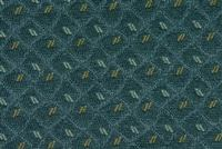 1320818 MYSTIC TEAL Lattice Jacquard Upholstery Fabric