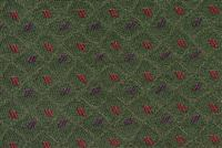 1320820 JUNGLE GREEN Lattice Jacquard Upholstery Fabric