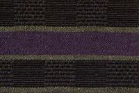 1320915 STEWART ROYAL PURPLE Stripe Jacquard Fabric