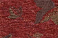 1322411 RICH BURGUNDY Jacquard Fabric