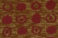 1323011 TURNABOUT ICED BURGUNDY Jacquard Fabric