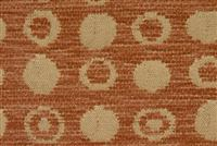 1323013 TURNABOUT LIGHT RUST Jacquard Fabric