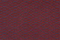 139015 CONTOUR RUBY Jacquard Upholstery Fabric