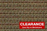 1529016 CARTER GINGER Solid Color Chenille Fabric