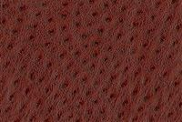 1911416 MILTON RED Faux Leather Upholstery Urethane Fabric