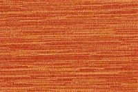 1912417 CRANFIELD BLAZE Solid Color Jacquard Upholstery And Drapery Fabric