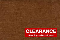 Covington BRONCO SUEDE Solid Color Chenille Upholstery Fabric
