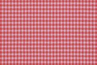 Covington LINLEY GINGHAM 343 LOBSTER Check Fabric
