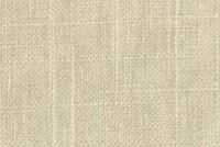 197711 LYNDON NATURAL Solid Color Linen Blend Fabric