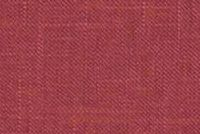 197713 LYNDON HENNA RED Solid Color Linen Blend Fabric