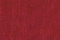 197754 LYNDON ANTIQUE RED Solid Color Linen Blend Fabric
