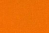 Covington JEFFERSON LINEN 321 TANGERINE Solid Color Linen Blend Fabric