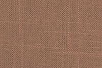 Covington JEFFERSON LINEN 608 SADDLE Solid Color Linen Blend Fabric