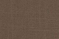 Covington JEFFERSON LINEN 603 CHOCOLATE Solid Color Linen Blend Fabric