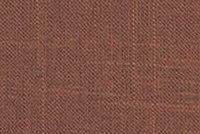 Covington JEFFERSON LINEN BROWN BLAZE Solid Color Linen Blend Upholstery And Drapery Fabric