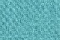 197776 LYNDON TURQUOISE Solid Color Linen Blend Fabric