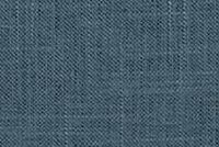 197790 LYNDON MEDITERRANEAN BLUE Solid Color Linen Blend Fabric
