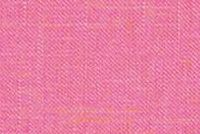197794 LYNDON BEGONIA PINK Solid Color Linen Blend Fabric