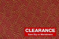 212212 CARDINAL Diamond Jacquard Fabric