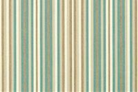 Sunbrella 56052-0000 GAVIN MIST Stripe Indoor Outdoor Upholstery Fabric