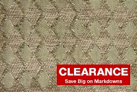 523711 OATMEAL Diamond Chenille Upholstery Fabric