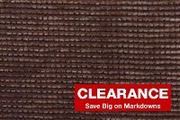 525921 MINK Solid Color Chenille Upholstery Fabric