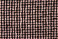 5438016 WISTERIA Check / Plaid Fabric
