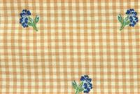 5439019 BELLA Check Fabric