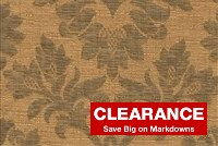 5463612 BALDWIN/HARVEST GOLD Jacquard Fabric