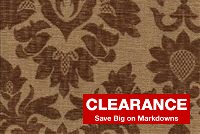 5463613 BALDWIN/GLOWING UMBER Jacquard Fabric