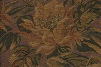 5465212 MESSINA/AUTUMN Floral Chenille Fabric