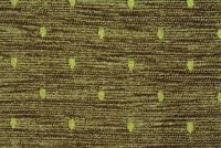 5467114 RUMSON WINTERGREEN Solid Color Chenille Fabric