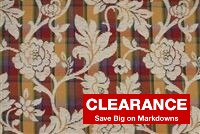 5475211 SAMANTHA/RIDGELAND Check Fabric