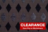 5477514 LEEZY/CHATSWORTH Diamond Chenille Upholstery Fabric