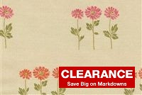 5479112 FRANCES/MORNING GLOW Jacquard Upholstery Fabric