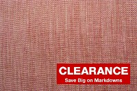 5479611 GRACE CHECKERBERRY Solid Color Fabric