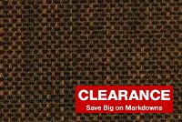 5479618 GRACE ESPRESSO Solid Color Upholstery Fabric